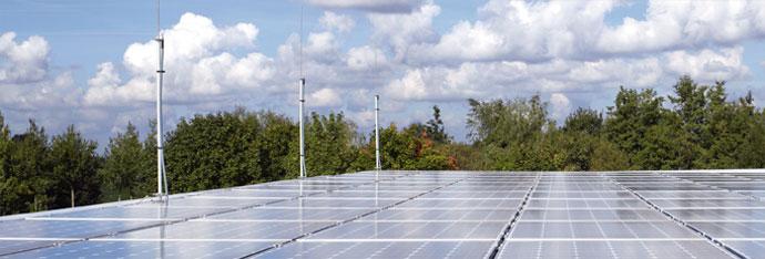 Solar nurnberg